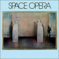 Space Opera - Space ((French))