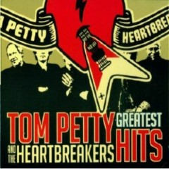 Tom Petty & The Heartbreakers Greatest Hits (CD3)