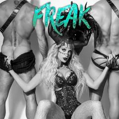Freak (Single) - Lorena Herrera
