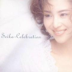 Seiko Celebration - Seiko Matsuda