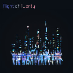 Glaring Night (Single)