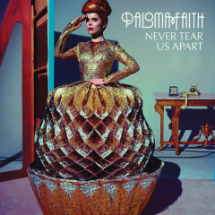 Never Tear Us Apart (Single)