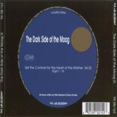 The Dark Side Of The Moog IX - Klaus Schulze,Pete Namlook