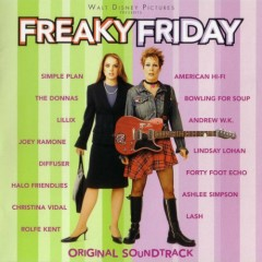 Freaky Friday OST