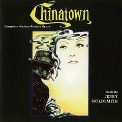 Chinatown OST (Part 2)