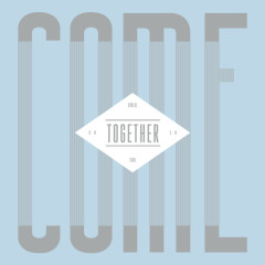 CNBLUE COME TOGETHER TOUR DVD (CD2)