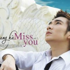 Miss You  - Quang Hà
