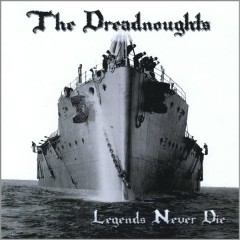 Legends Never Die - The Dreadnought