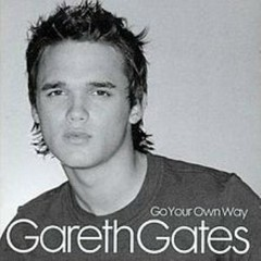 Go Your Own Way (CD2 Day) - Gareth Gates