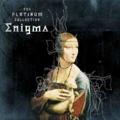 The Platinum Collection CD3 - Enigma