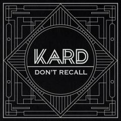 K.A.R.D Project Vol.2 - K.A.R.D