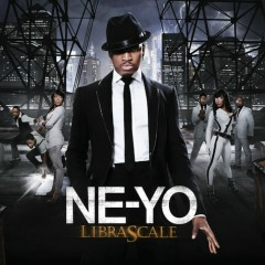 Libra Scale (Japanese Edition) - Ne Yo