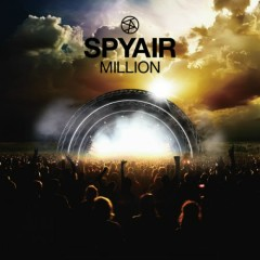 MILLION CD1 - SPYAIR