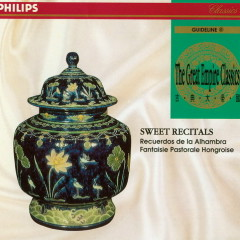 The Great Empire Classics 06: Sweet Recitals