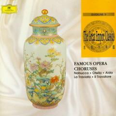 The Great Empire Classics 14:  Famous Opera Choruses