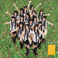 チームS 3rd Stage「制服の芽」 (Team S 3rd Stage ~Seifuku no Me~) - SKE48