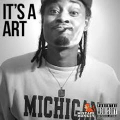 It's A Art