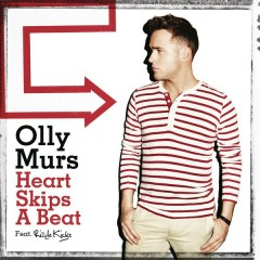 Heart Skips A Beat - EP - Olly Murs