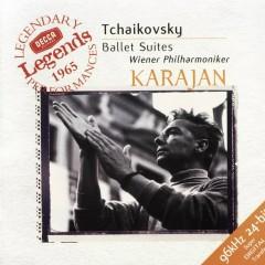 Tchaikovsky Ballet Suites CD 1