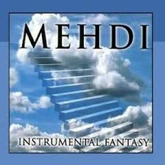 Instrumental Fantasy - Volume Four  - Mehdi