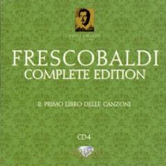 Frescobaldi - Complete Edition CD 4 (No. 2)