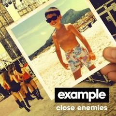 Close Enemies (Remixes) - EP
