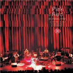 Pink in Red - Bonnie Pink
