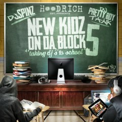 New Kids On The Block 5 (CD1)