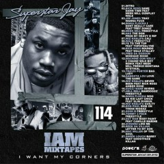 I Am Mixtapes 114 (CD1)