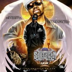 Southern Royalty (CD1)