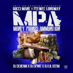 Money, Pounds, Ammunition (CD1)