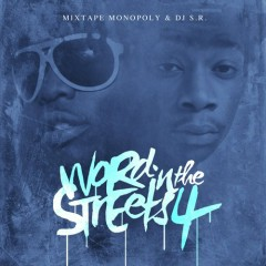 Word In The Streets 4 (CD1)