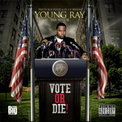 Vote Or Die!