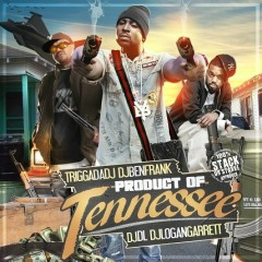 Product Of Tennessee (CD1)
