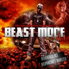 Beast Mode 4