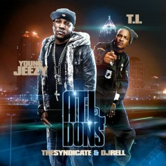 ATL Dons (CD2) - Young Jeezy,T.I