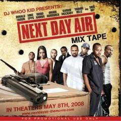 Next Day Air Mixtape (CD2)