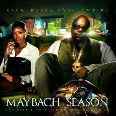 Maybach Season (CD2)