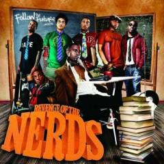 Revenge Of The Nerds (CD1)