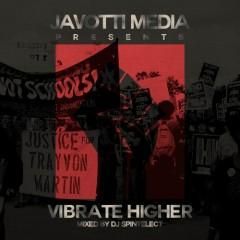 Vibrate Higher (CD1)