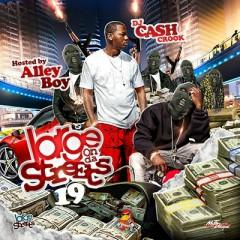 Large On Da Streets 19 (CD1)