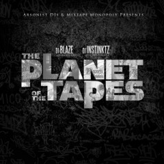 Planet Of The Tapes (CD1)