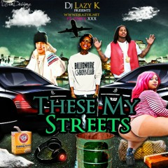 These My Streets 6 (CD1)