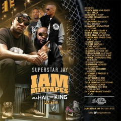 I Am Mixtapes 161 (CD1)