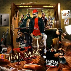Trap Music 10 (CD1)
