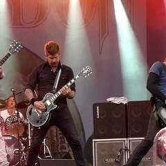 Live At The Roskilde Festival - Mastodon