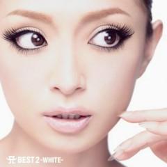 A Best 2 White - Ayumi Hamasaki
