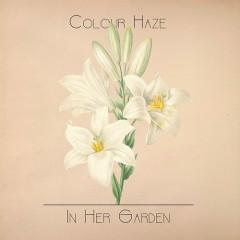 In Her Garden - Colour Haze