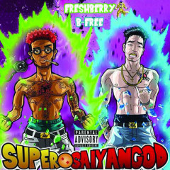 Super Saiyan God (Single)