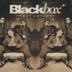 Not Anyone (CDM) - Black Box